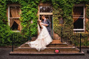 Healds Hall Hotel weddings with Graham Charles Photography