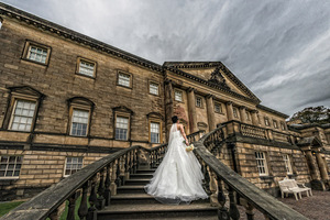 Nostell Priory Wakefield Venue