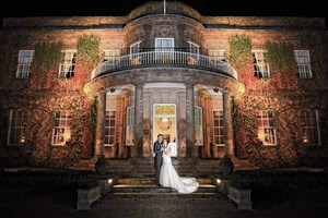 Wood Hall Hotel Wetherby - Yorkshire wedding venue