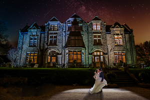 The Woodlands Hotel - Leeds wedding photography