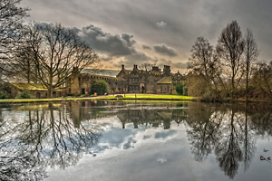 East Riddlesden Hall Keighley Venue